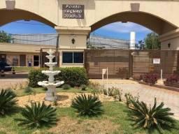 Aluga-se Casa 3Suítes Condomínio Porto Seguro Itapuã Sitios Santa Luzia Aparecida