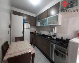 Apartamento para venda em Parque Residencial Eloy Chaves de 58.00m² com 2 Quartos e 1 Gara