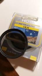 Hoya Filtro Polarizador 50mm