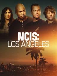 DVD 1° A 11° Temporada Serie NCIS: Los Angeles