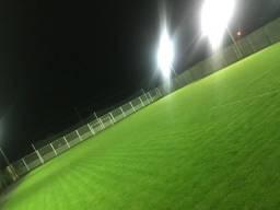 Gramas para Campos de futebol