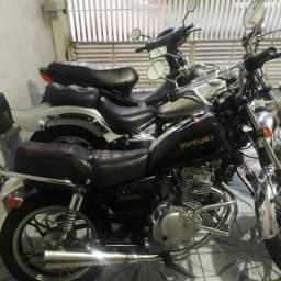 Motocicleta Imperdível