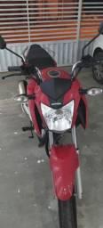"""CG Titan Honda 160cc """"2017"""" linda"""