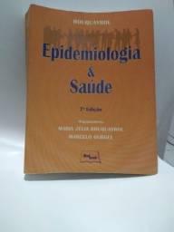Livro Epidemiologia e Saúde  Rouquayrol