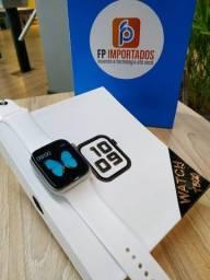 Relógio inteligente Smartwatch T500  Android e Ios