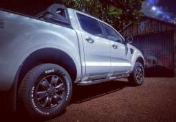 Ranger XLS 2015 flex