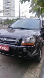 Hyundai Tucson GLS 16/17