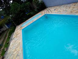 Férias Casa Praia de Boracéia temporada piscinas