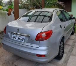 Peugeot 207 Passion XS 1.6 Flex 16V 2009/2010