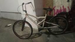 Bike aro 26 (VENDO OU TROCO)