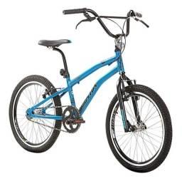 Bicicleta infantil juvenil menino