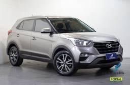 Hyundai Creta Pulse 1.6 (Aut) (Flex)