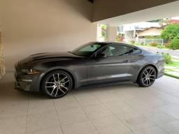 Mustang 2018 /2018 turbo americano