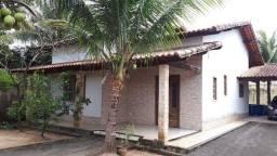 Otima casa com terreno de 390m2 murado em Itaboraí no bairro Joaquim de Oliveira