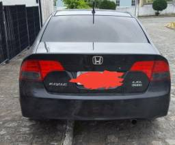 Vendo honda Civic manual - 2009