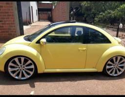 New Beetle 2008.No dinheiro. Somente essa semana esse valor . - 2008