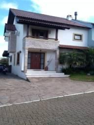 Casa de condomínio à venda com 3 dormitórios em Hípica, Porto alegre cod:CA00115
