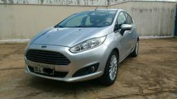 New fiesta Titanium PowerShift 1.6 13/14 - 2014
