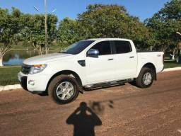 Ford Ranger XLT 14/15 - 2015