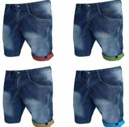 Short Jeans Masculino!!!!