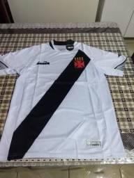 Camisa Vasco Branca 2018