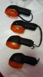 4 piscas originais Yamaha