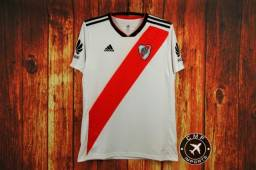Uniforme Final da Libertadores 2018