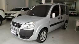 Fiat Doblo Essence 1.8 2014/2015 - 2015