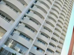 Apartamento 2/4 no Estrela do Atlântico - 59m2 - Ponta Negra