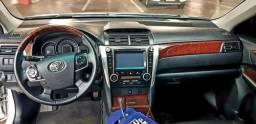 Só essa semana Toyota Camry impecável - 2013