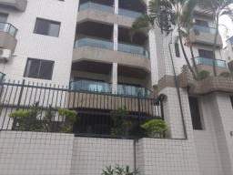 Apartamento com 2 dormitórios para alugar, 85 m² por r$ 1.600/mês - vila guilhermina - pra