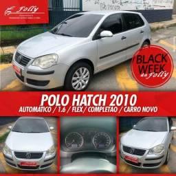 Polo hatch 2010 automático competão - 2010