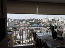 Apartamento com 2 dormitórios à venda, 65 m² por R$ 498.000,00 - Santo Amaro - São Paulo/S