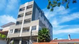 Apartamento à venda com 1 dormitórios em Petrópolis, Passo fundo cod:13950