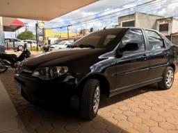 RePaSsE SiEnA 1.0 2012 Carro para Uber - 2012