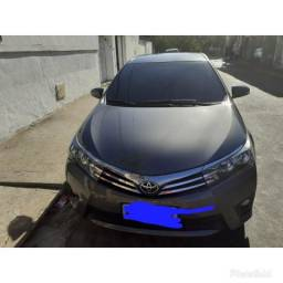 Toyota Corolla XEI 2.0 14/15 - 2015