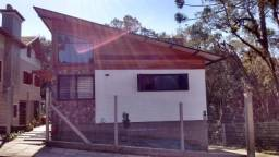 Casa com 3 dormitórios à venda, 133 m² por R$ 745.000,00 - Vivendas Do Arvoredo - Gramado/