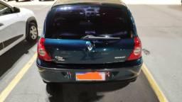 Clio 2005/06 com ar - 2005