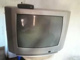 TV + Conversor
