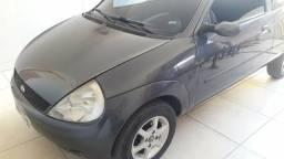 Ford Ka 2005/2006 conservado - 2005