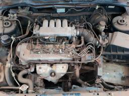 Motor completo Nissan Sentra GSX Ano 95
