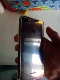 Vendo ou troco Xiaomi Redmi 6A