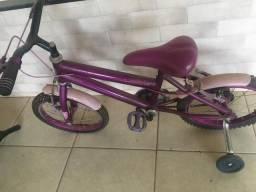 Bicicleta arrumadinha