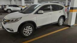Honda Crv 2.0 Exl 4x4 16v Flex 4p Automático - 2015