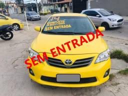 Corolla 2014 SEM Entrada - 2014