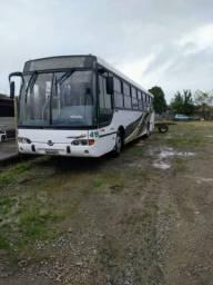Ônibus 2007/2007 - 2007