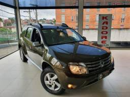 Duster dynamique 1.6 2014 Completo - 2014