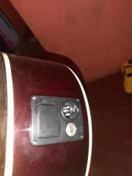 Vendo violão harmônics zap *)