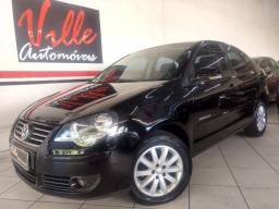 Vw Polo Sedan Confortline IMotion 1.6 Completo - 2011