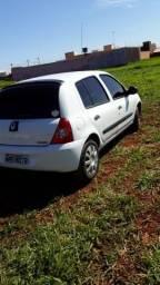 Clio 2012/12 - 2012